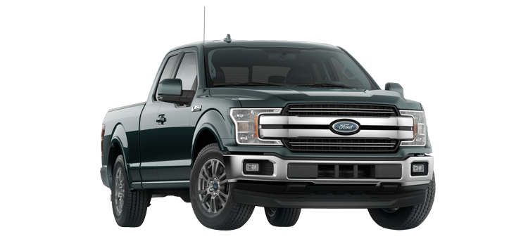 San Marcos Ford - 2018 Ford F-150 SuperCab 6.5
