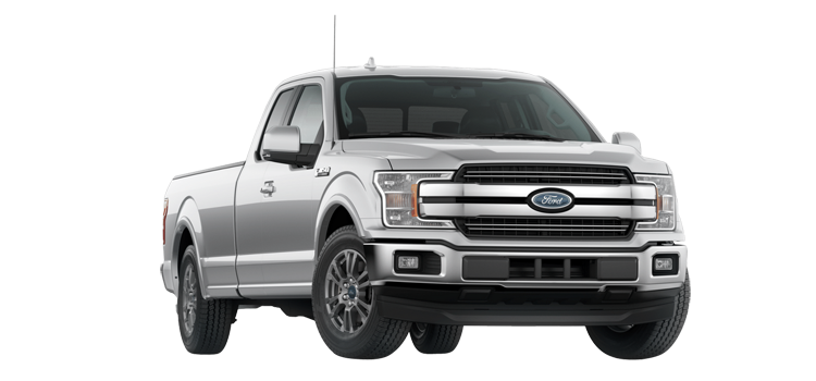 Hutto Ford - 2018 Ford F-150 SuperCab 8