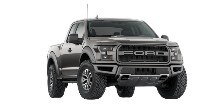 2018 F150 Colors >> 2018 Ford F 150 Supercab 5 5 Box Raptor 4 Door 4wd Pickup