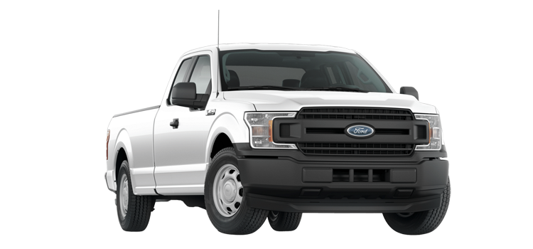 Bastrop Ford - 2018 Ford F-150 SuperCab 8