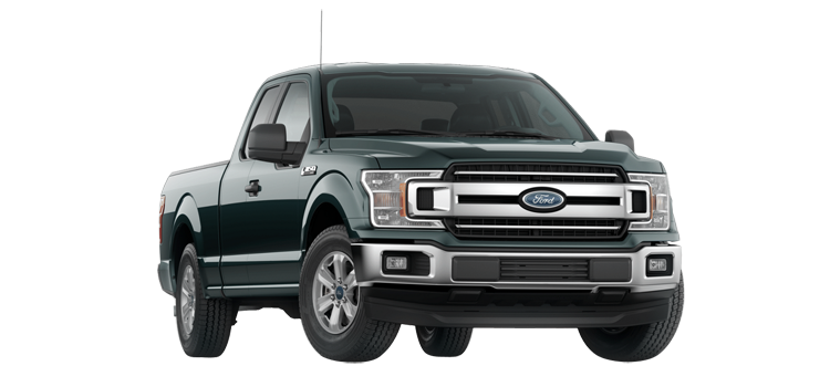 Hutto Ford - 2018 Ford F-150 SuperCab 6.5