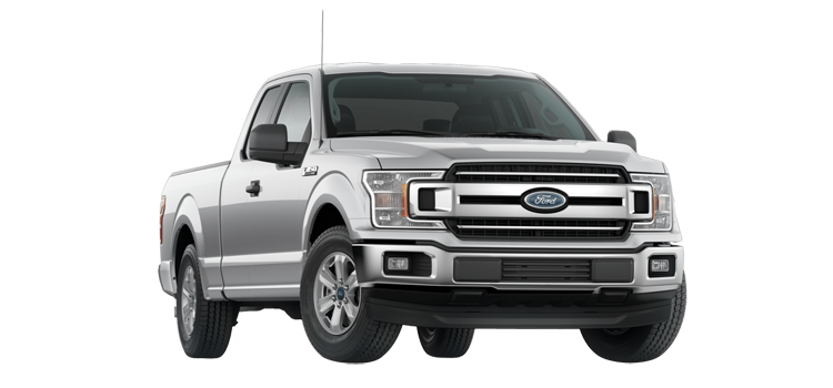 Buda Ford - 2018 Ford F-150 SuperCab 6.5