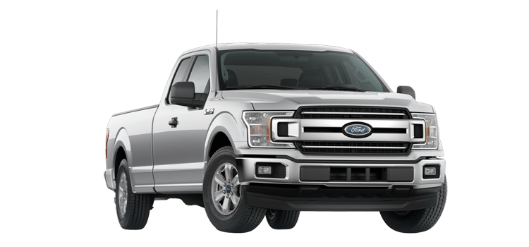Manor Ford - 2018 Ford F-150 SuperCab 8