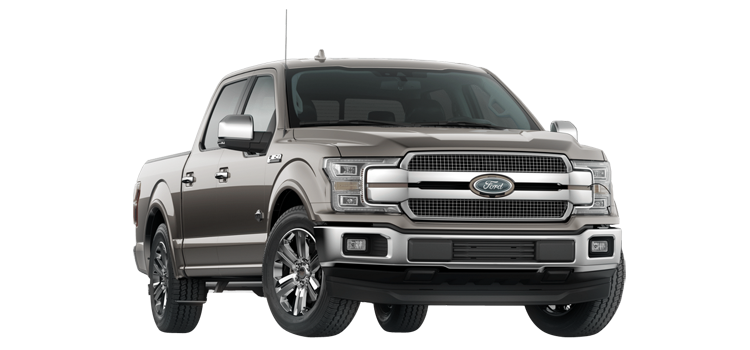 2018 Ford F 150 Supercrew At Leif Johnson Ford The 2018 Ford F 150