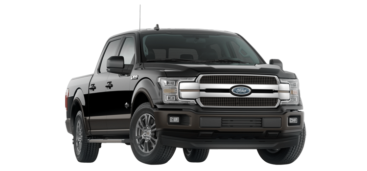 Bastrop Ford - 2018 Ford F-150 SuperCrew 5.5