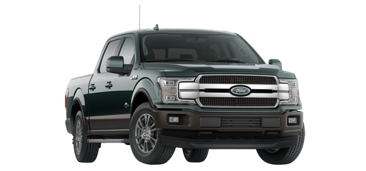 Hutto Ford - 2018 Ford F-150 SuperCrew 5.5