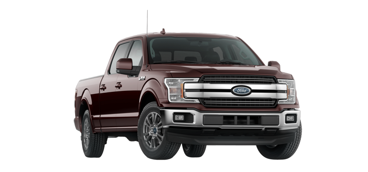 San Marcos Ford - 2018 Ford F-150 SuperCrew 6.5