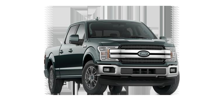 2018 Ford F150 Colors >> 2018 Ford F 150 Supercrew 6 5 Box Lariat 4 Door Rwd Pickup
