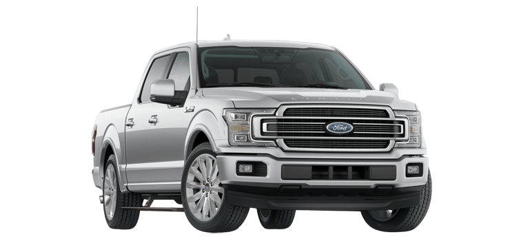 Round Rock Ford - 2018 Ford F-150 SuperCrew 5.5