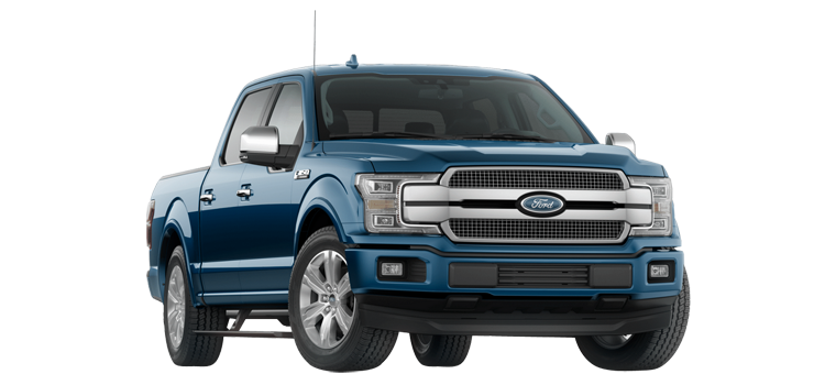 San Marcos Ford - 2018 Ford F-150 SuperCrew 5.5