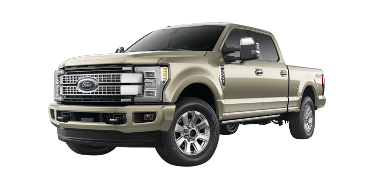 Hutto Ford - 2018 Ford Super Duty F-250 Crew Cab 6.75