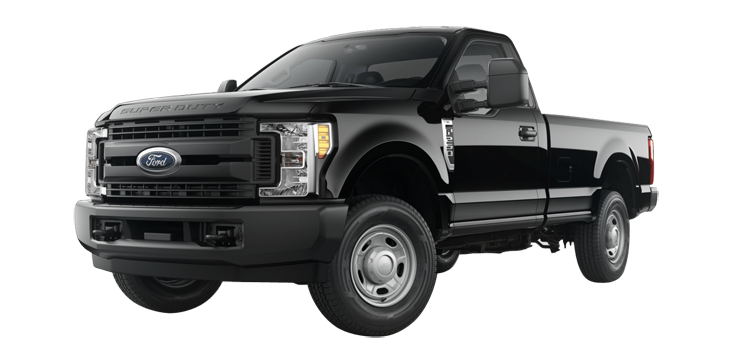 Hutto Ford - 2018 Ford Super Duty F-250 Regular Cab 8