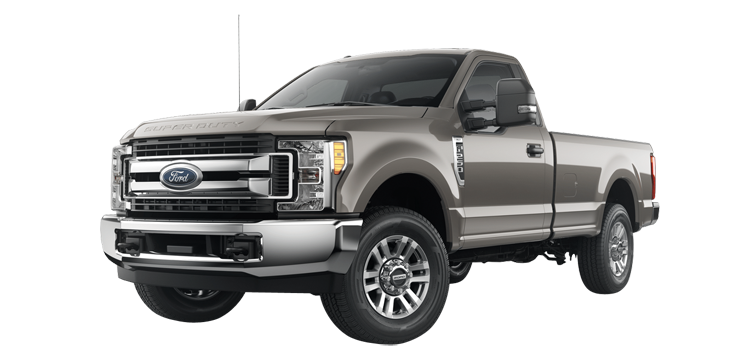 Manor Ford - 2018 Ford Super Duty F-250 Regular Cab 8