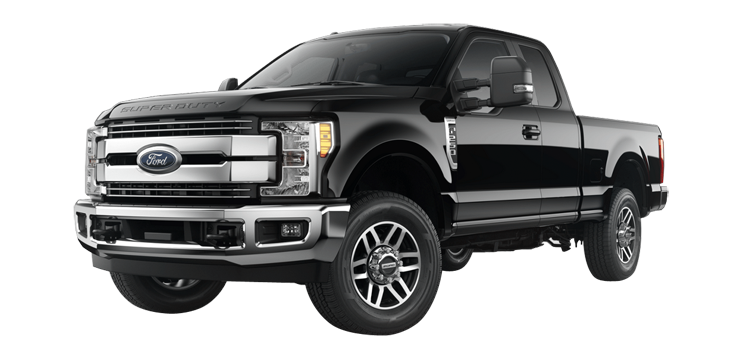 Manor Ford - 2018 Ford Super Duty F-250 SuperCab 6.75