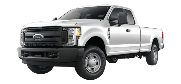 Round Rock Ford - 2018 Ford Super Duty F-250 SuperCab 8