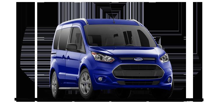 Buda Ford - 2018 Ford Transit Connect SWB Titanium