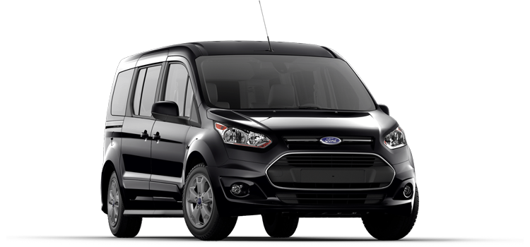Hutto Ford - 2018 Ford Transit Connect LWB Titanium
