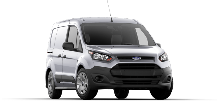 Buda Ford - 2018 Ford Transit Connect (Rear Liftgate) XL