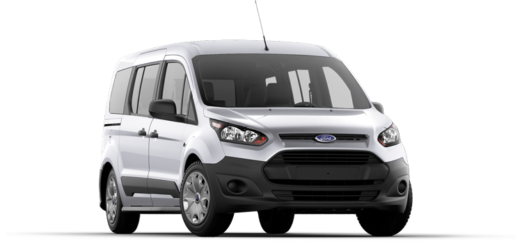 Georgetown Ford - 2018 Ford Transit Connect (Rear Liftgate) XL
