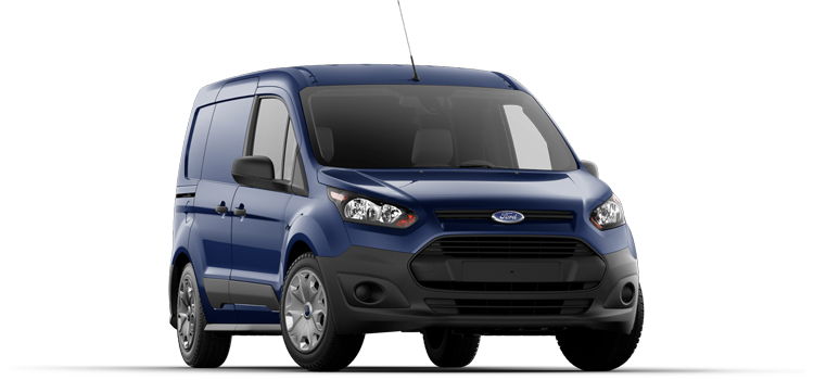 San Marcos Ford - 2018 Ford Transit Connect (Rear 180 Degree Door) XL