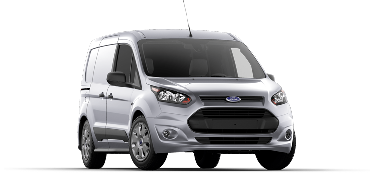 Round Rock Ford - 2018 Ford Transit Connect (Rear Liftgate) XLT
