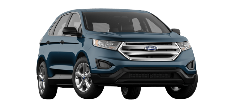 The  Ford Edge Se Fwd  Door Crossover