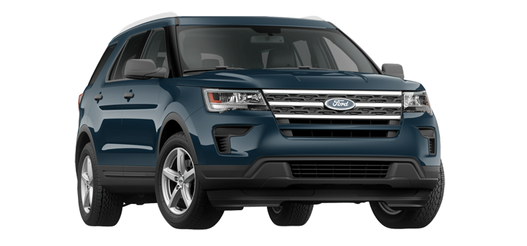 2018 ford explorer at truck city ford never stop exploring in the 2018 ford explorer. Black Bedroom Furniture Sets. Home Design Ideas