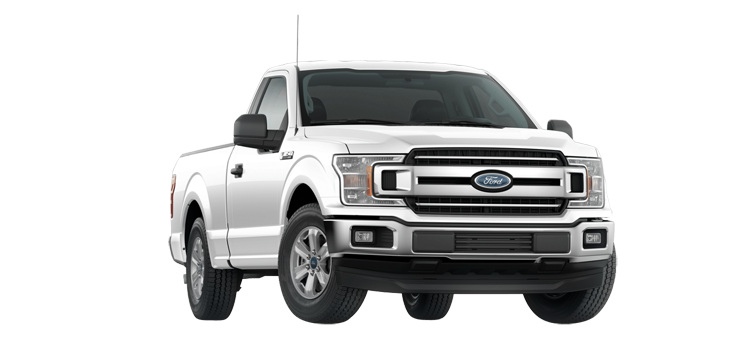 2018 Ford F 150 Regular Cab At Truck City Ford America S Favorite