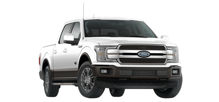 Rule Everywhere In The 2018 F 150 Supercrew 5 Box King Ranch Rwd 4 Door Pickup