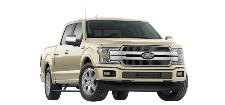 2018 Ford F 150 Supercrew At Leif Johnson Ford Take To