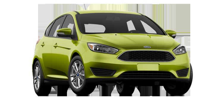 Leif Johnson Ford Austin Tx >> 2018 Ford Focus at Leif Johnson Ford: The 2018 Ford Focus