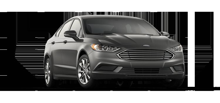 used 2018 Ford Fusion SE