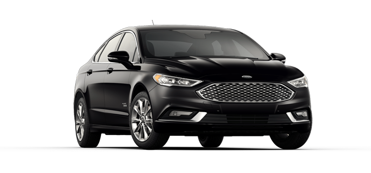 2018 Ford Fusion Energi Plug In Hybrid At Performance Ford