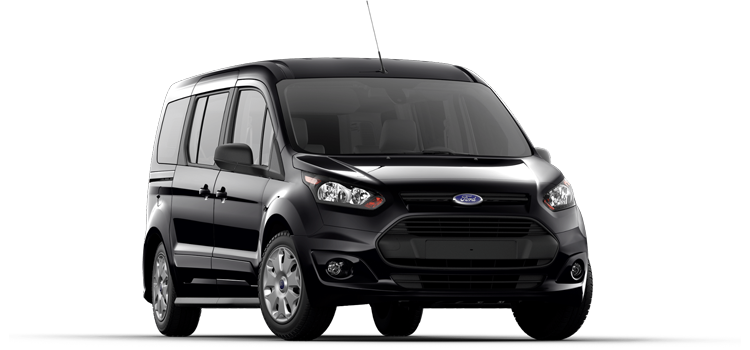 2018 Ford Transit Connect At Leif Johnson Ford Connect border=
