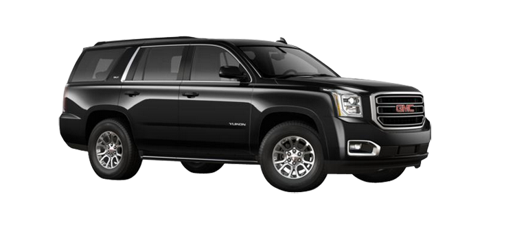 used 2018 GMC Yukon SLT | 4x4 | BUCKETS | TONS OF FEATURES | BH Honda! | 405-753-8700