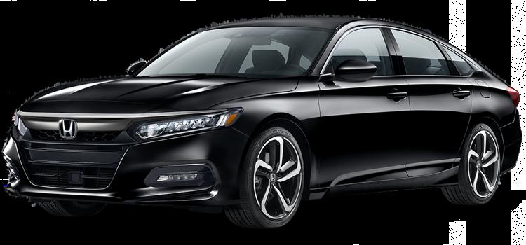 Gulfport Honda - 2018 Honda Accord Sedan 1.5T L4 Sport