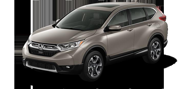 Panama City Honda - 2018 Honda CR-V 1.5T L4 EX-L