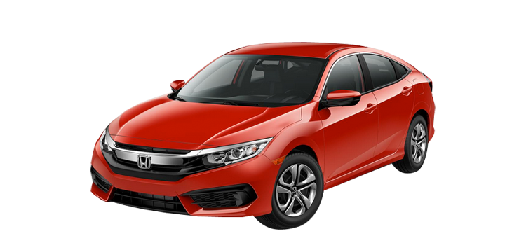 Egg Harbor Township Honda - 2018 Honda Civic Sedan 2.0 L4 PZEV LX