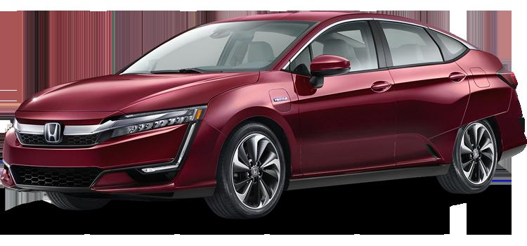 Springfield Honda - 2018 Honda Clarity Plug-In Hybrid 1.5T L4 Plug-In Hybrid