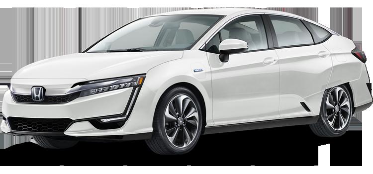 Houston Honda - 2018 Honda Clarity Plug-In Hybrid 1.5T L4 Plug-In Hybrid