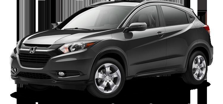 Panama City Honda - 2018 Honda HR-V CVT with Navigation EX-L