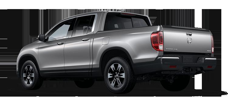 Lake Charles Honda - 2018 Honda Ridgeline With Leather and Navigation RTL-E