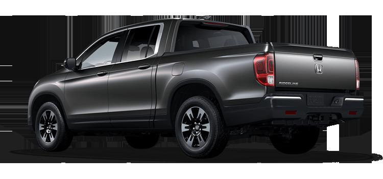 Panama City Honda - 2018 Honda Ridgeline With Leather and Navigation RTL-T