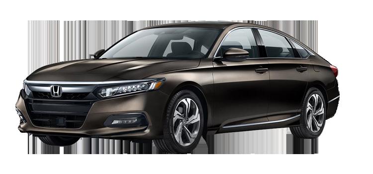 used 2018 Honda Accord Sedan EX-L 2.0T