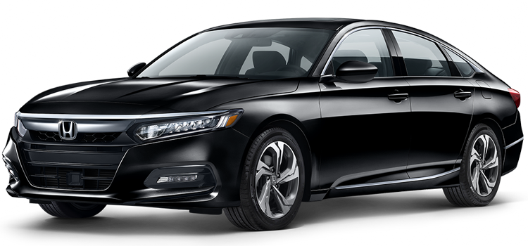 new 2018 Honda Accord Sedan 1.5T L4 EX