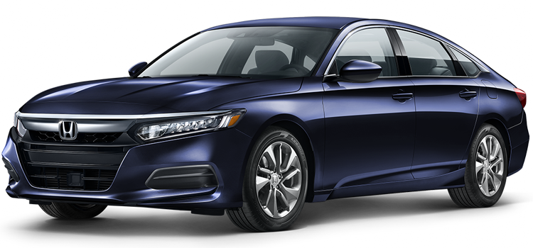 New 2018 honda accord sedan vehicle inventory honda el for Honda accord 2018 price in usa