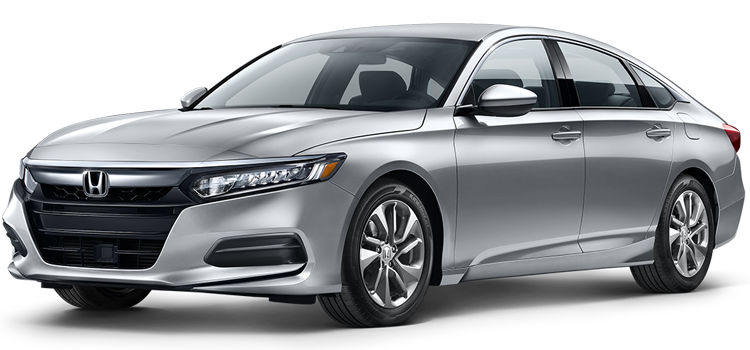 2018 Honda Accord Sedan image