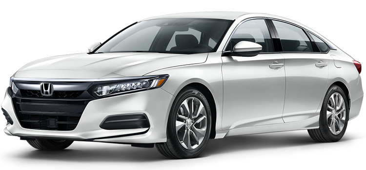 used 2018 Honda Accord Sedan 1.5T L4 LX