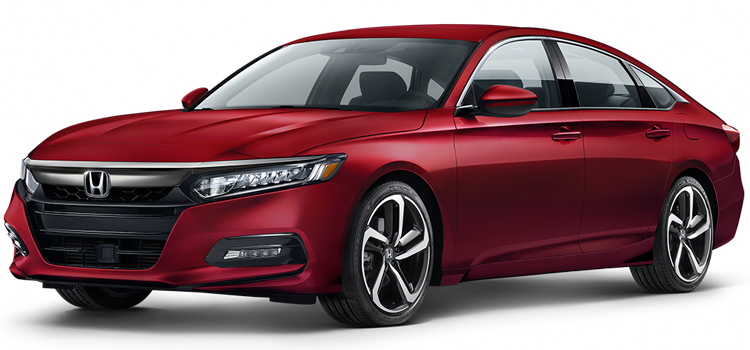 2018 honda accord sedan at honda of bay county the 2018 for Honda accord 2018 price in usa
