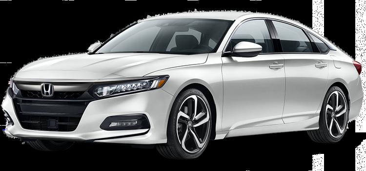 New 2018 Honda Accord Sedan 1.5T L4 Sport
